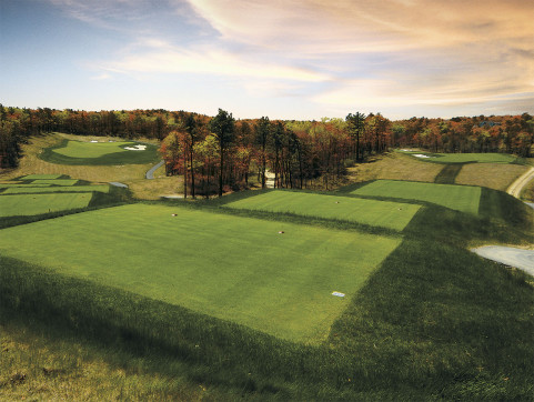 The Golf Club of Cape Cod